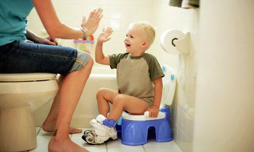 Bệnh trĩ ở trẻ em