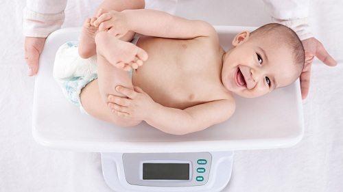 Có rất nhiều trẻ nhìn hình thức bụ bẫm nhưng lại mắc suy dinh dưỡng