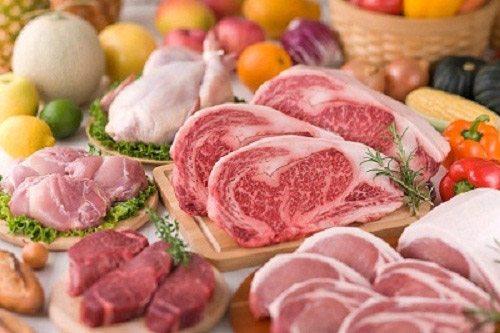 Ăn quá nhiều thịt gây ung thư vú
