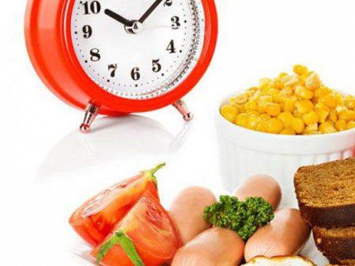 Ăn tối muộn là nguyên nhân gây ra nhiều bệnh lý