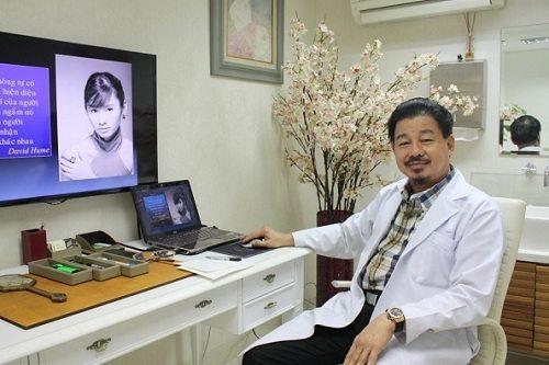 Lê Hành một bác sĩ giỏi đến từ Huế