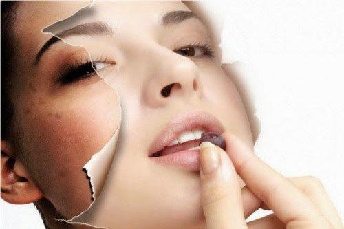 Bổ sung colagen giúp làm chậm quá trình lão hóa da ở nữ giới