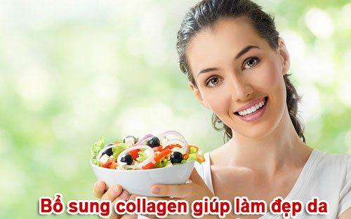Những thực phẩm bổ sung colagen cho phụ nữ tuổi 30
