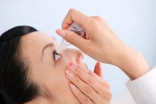 Chăm sóc mắt là cách bạn phòng ngừa cận thị tốt nhất