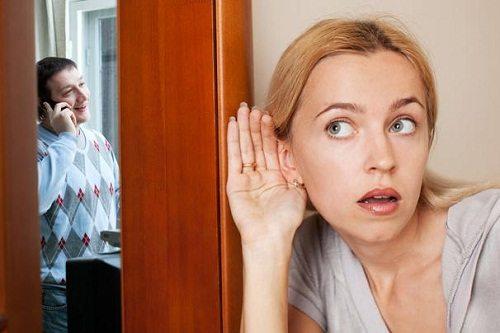 Nhiều người có hành động đa nghi gây nhiều tiêu cực trong suy nghĩ