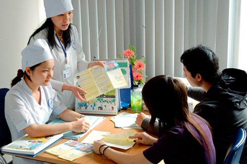 Cần sớm giáo dục sức khỏe giới tính cho trẻ vị thành niên