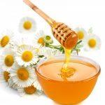 Mật ong giúp bé trị khỏi nhiệt miệng