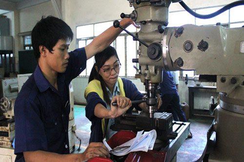 Học Nghề hiện nay đã có những trường đào tạo chất lượng cao