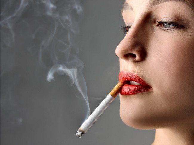 Bác sĩ cần biết tiền sử hút thuốc lá của bạn