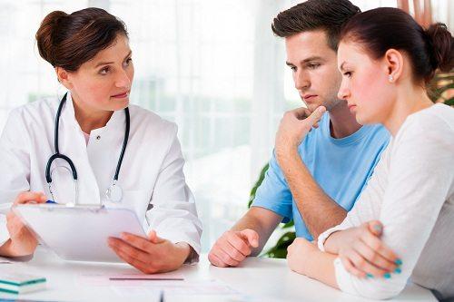 Bác sỹ khuyên bạn tại sao phải đến Bệnh viện trước khi kết hôn