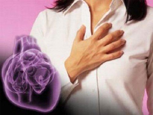 Trong đông y có 18 loại chứng bệnh thuộc về tim mạch