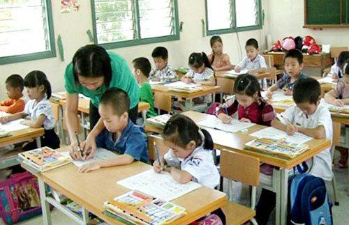 Chọn Trường có môi trường giáo dục lành mạnh, thầy cô thân thiện