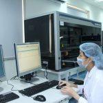 Kỹ thuật xét nghiệm sinh học phân tử giúp quá trình truyền mau an toàn hơn