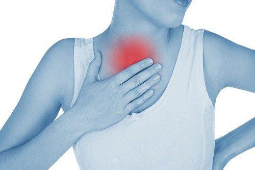 Có nhiều nguyên nhân gây bệnh viêm phế quản cấp