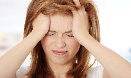 Mệt mỏi là dấu hiệu của suy nhược cơ thể