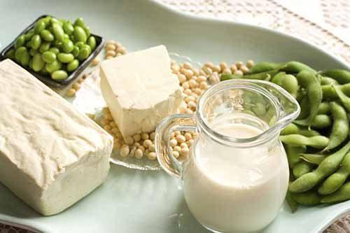 Các món ăn từ đậu tốt cho người bệnh lao