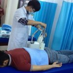Vật lý trị liệu điều trị phương pháp điều trị thoát vị đĩa đệm hiệu quả