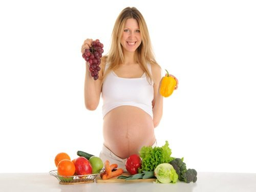 Thực phẩm đại kị mà mẹ bầu nên tránh để bảo vệ thai nhi