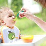 Bật mí những loại thực phẩm tốt cho con vào mùa thu