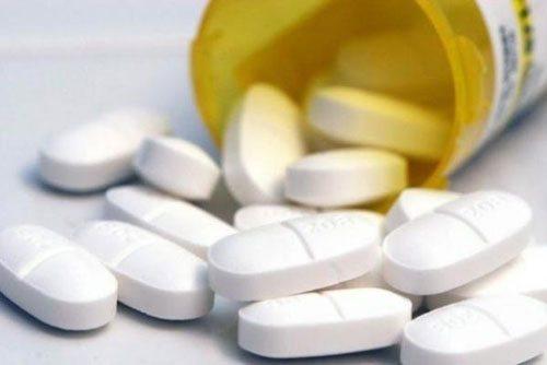 Các Bác sĩ ở ĐH ở Mỹ công bố thuốc giảm đau mới thay thế Morphin 2