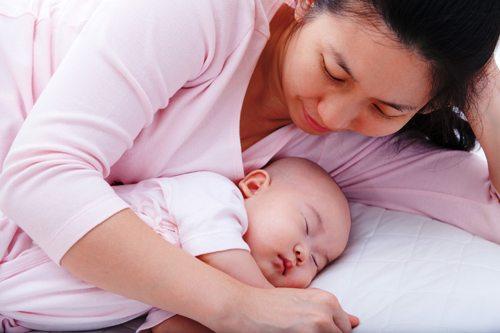 Tiêm phòng trước khi mang thai sẽ giúp mẹ bầu và thai nhi khỏe mạnh