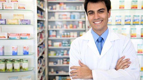 Trình Dược viên – công việc trình độ và bản lĩnh