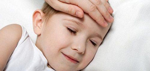 Giai đoạn ủ bệnh chưa có triệu chứng rõ ràng
