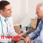 Người cao tuổi dễ mắc máu nhiễm mỡ.