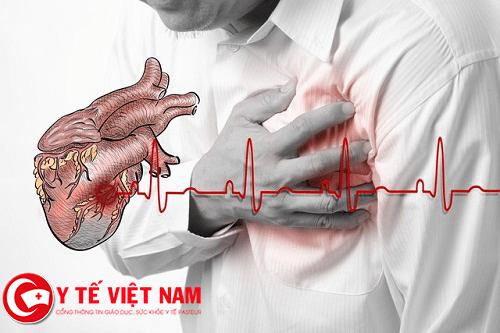 Ho nhiều cũng là một triệu chứng suy tim.