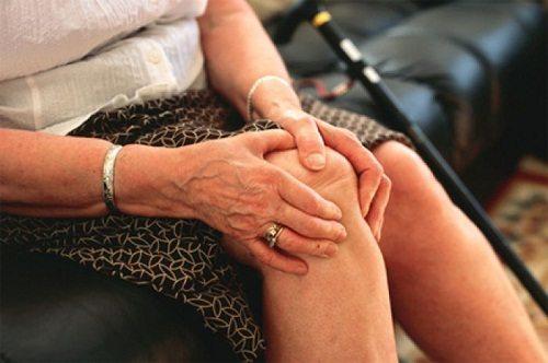 Bệnh Paget xương thường mắc ở nhiều người già