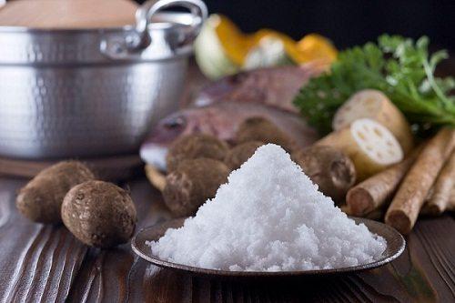 Món ăn bài thuốc tốt cho người mắc bệnh huyết áp thấp
