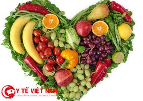 Chống cong vẹo cột sống cần kết hợp chế độ dinh dưỡng phù hợp