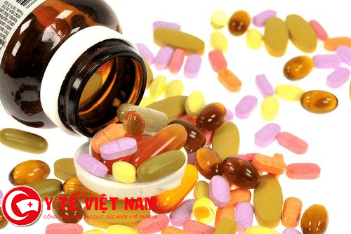 Vitamin D tốt cho trẻ bệnh còi xương.