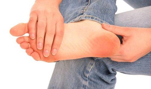 Bệnh Gout thường đau ở đâu?
