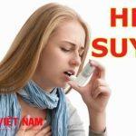 Bệnh hen suyễn là gì?