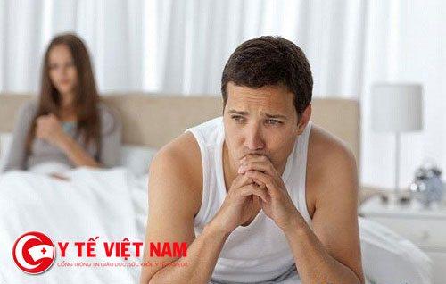 Bệnh lậu có gây vô sinh ở người bệnh