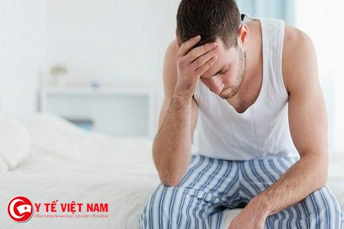 Bệnh lậu có thể gây vô sinh ở nam giới