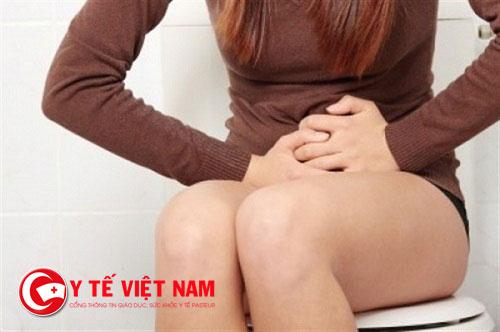 Bệnh lậu ở nữ giới có thời gian ử bệnh lâu hơn, từ 2 tuần trở lên
