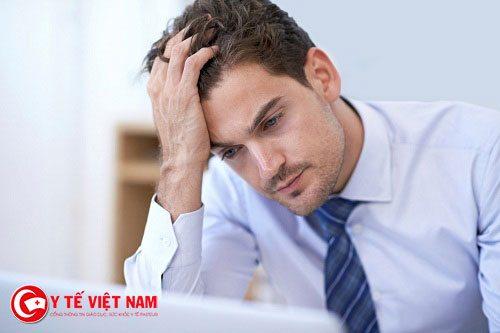Bệnh lậu ở nam giới có thời gian ủ bệnh từ 3-5 ngày sau khi quan hệ tình dục