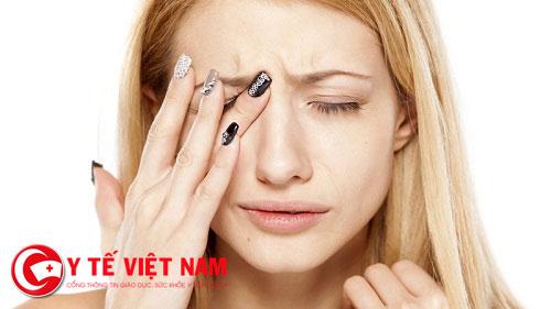 Bệnh viêm xoang có thể gây nhiều biến chứng nguy hiểm nếu không được sớm phát hiện và điều trị đúng cách