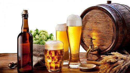Bia là thức uống không tốt cho bệnh Gout