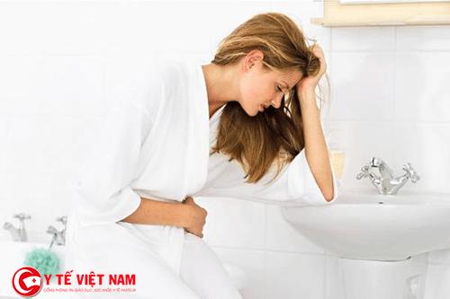 Chảy máu là hiện tượng thường gặp trong thai kỳ, nhất là 3 tháng đầu