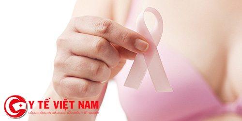 Những thực phẩm giúp đẩy lùi bệnh ung thư vú ở phụ nữ