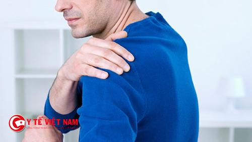 Có nhiều nguyên nhân dẫn đến chứng viêm đa cơ