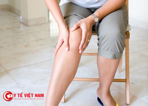 Nếu không chữa trị kịp thời viêm đa cơ sẽ dẫn đến teo cơ