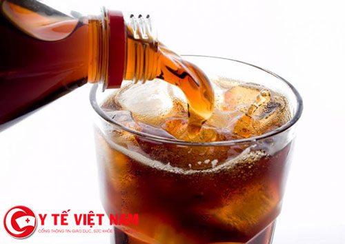 Nước giải khác làm tăng nguy cơ mắc bệnh tiểu đường