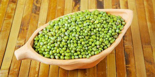 Những vấn đề cần lưu ý khi sử dụng đậu xanh