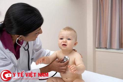 Phương pháp điều trị bệnh sốt rét ở trẻ em