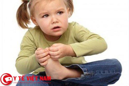 Dấu hiệu nhận biết bệnh ung thư xương ở trẻ em