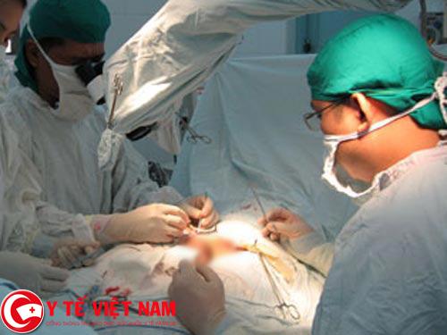 Phương pháp điều trị ung thư gan